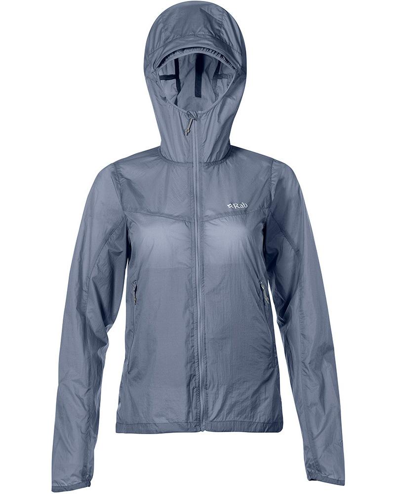 Rab Womens Kinetic Plus Jacket