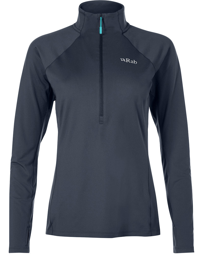 Rab Women's Flux Pull On Beluga 0