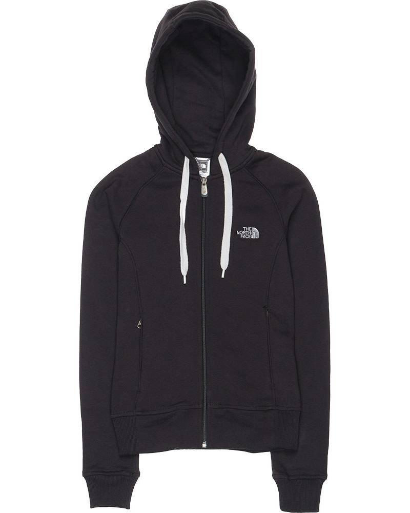 The North Face Women's Junipet Full Zip Hoodie 0