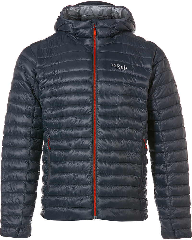 Rab Men's Nimbus Pertex Quantum Jacket 0