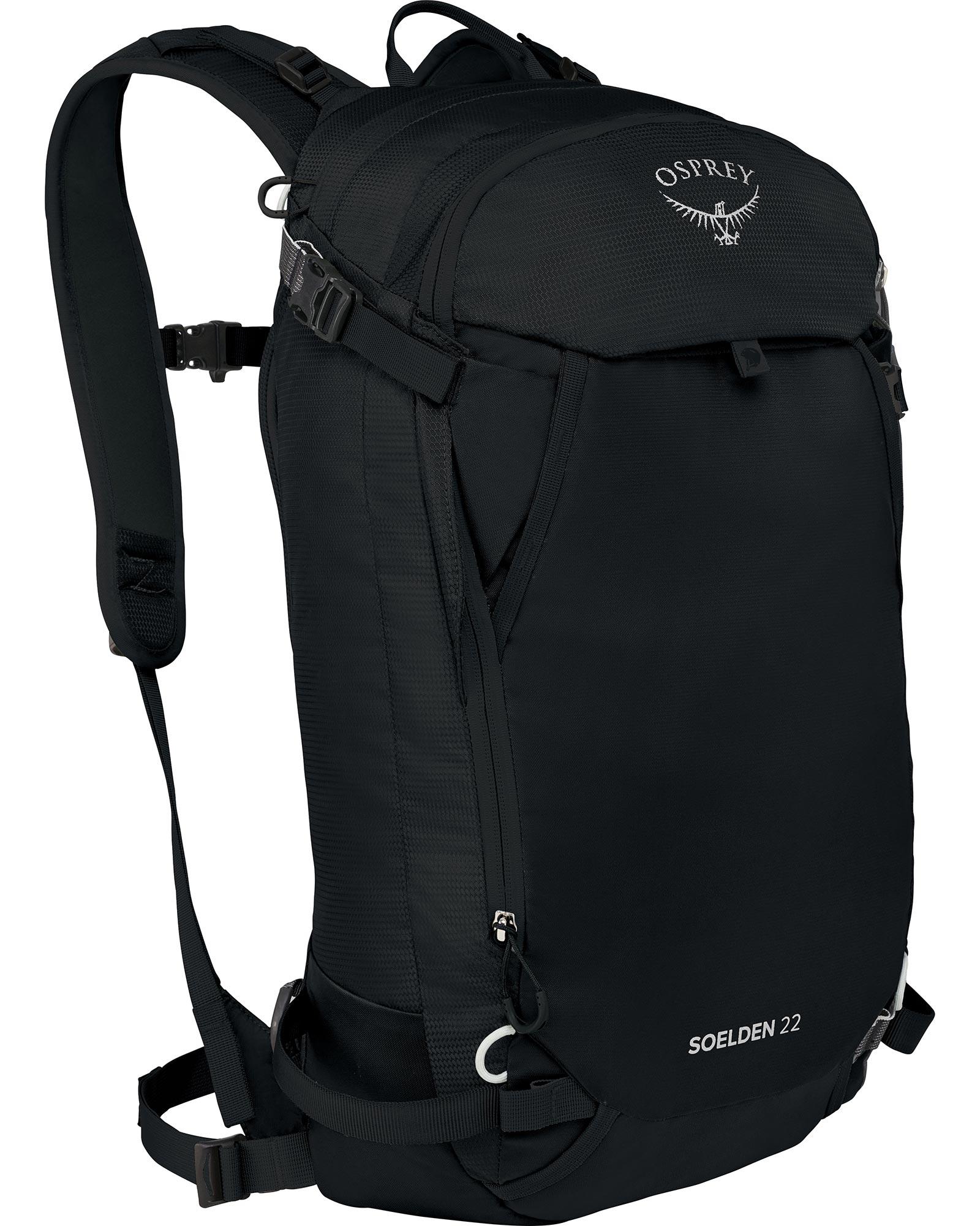 Osprey Men's Soelden 22 Bacpack 0