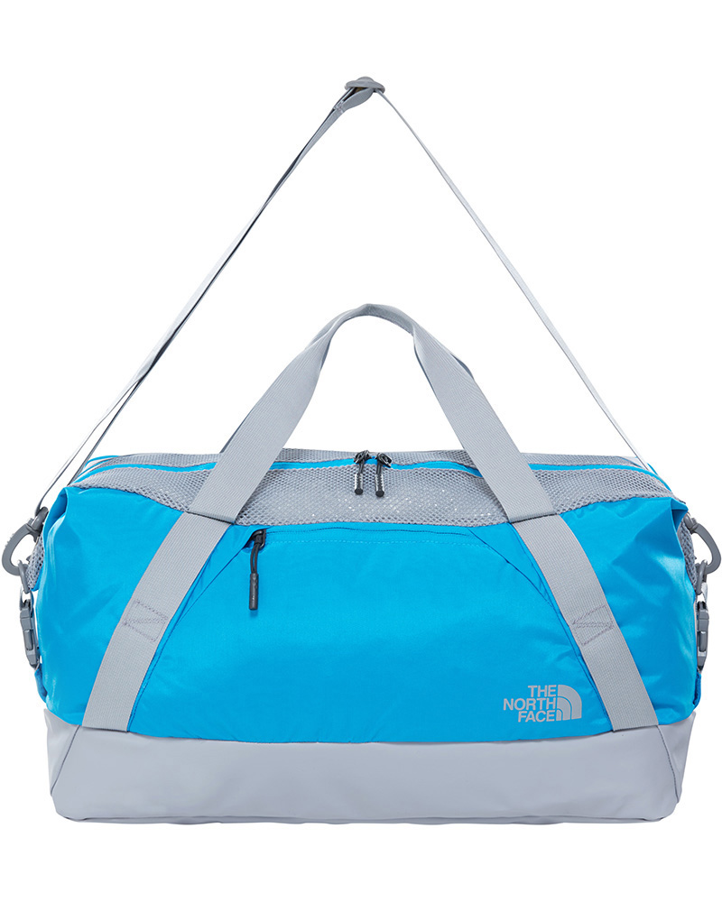 The North Face Apex Gym Duffel MED Hyper Blue/Mid Grey 0