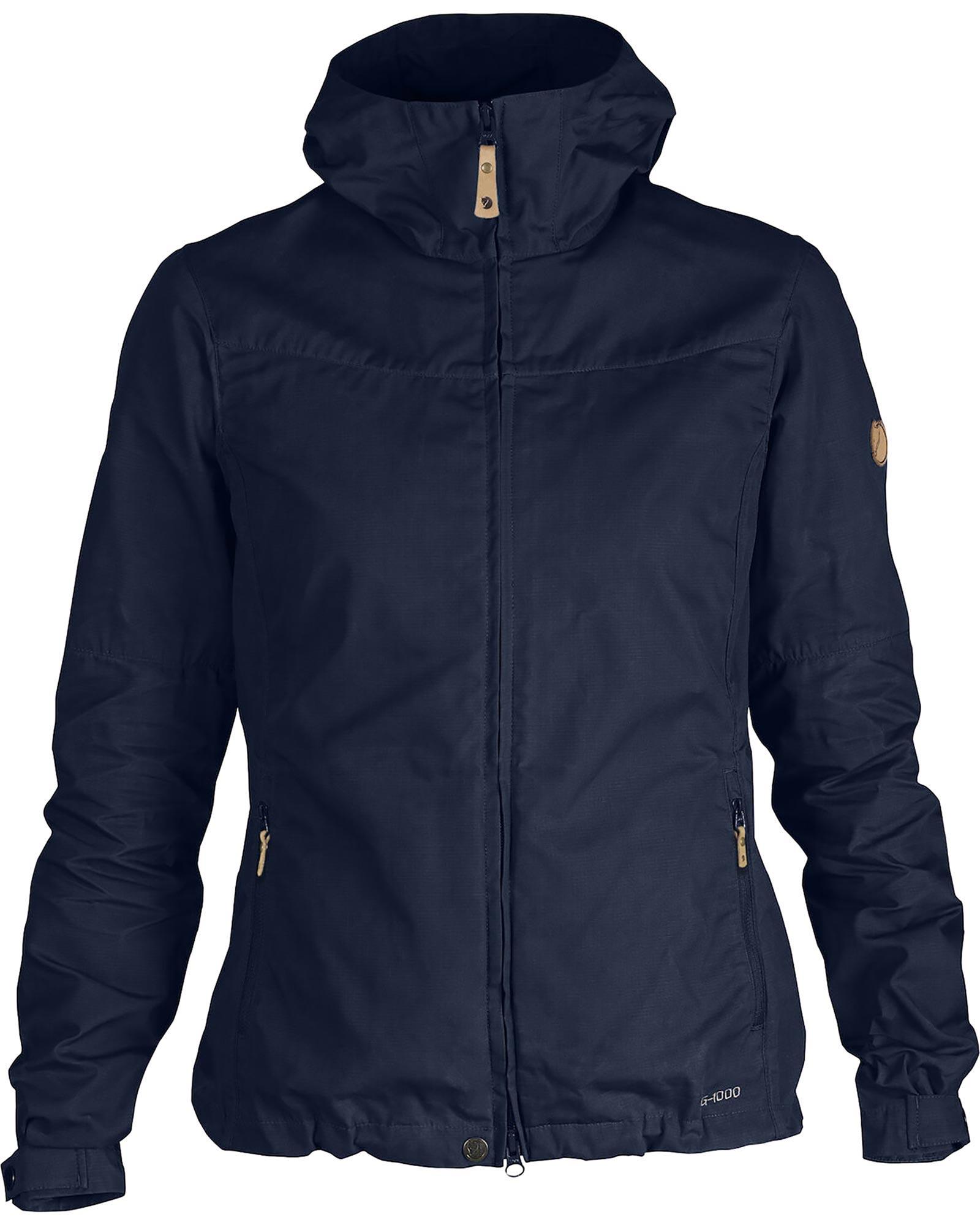 Fjallraven Stina Women's Jacket 0