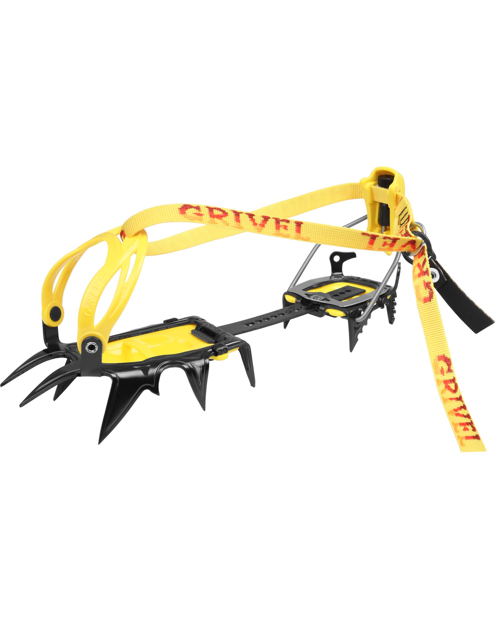 Grivel G12 New Matic Crampon 0