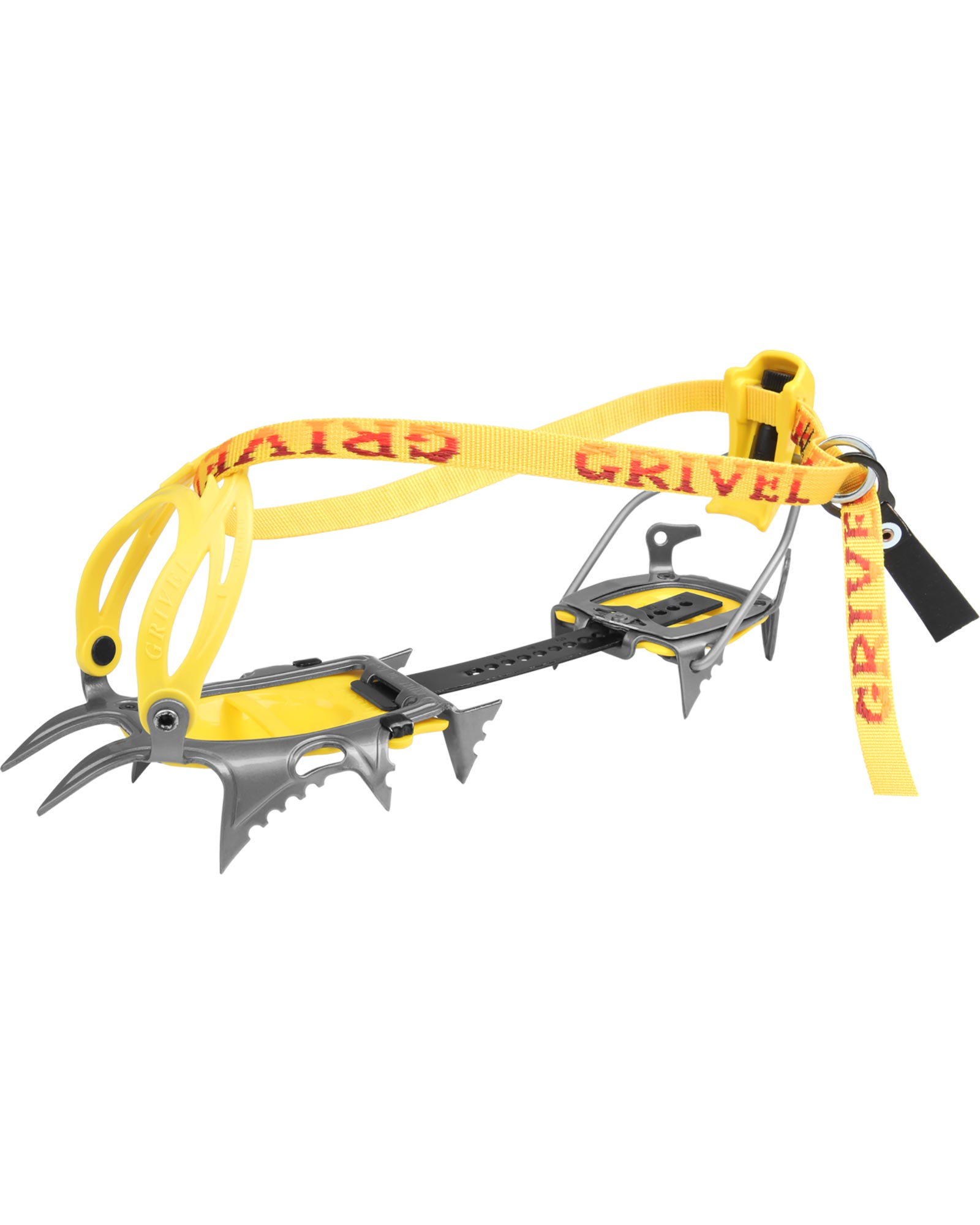 Grivel Air Tech New Matic Crampon 0