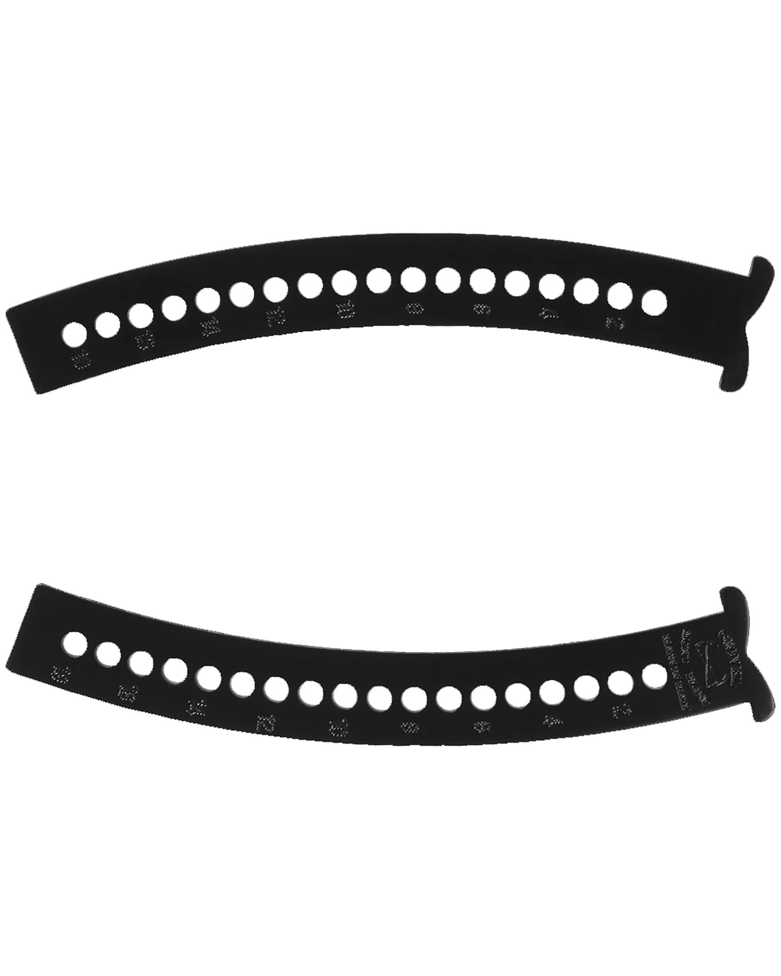Grivel Crampon Bars - Asymmetric 0