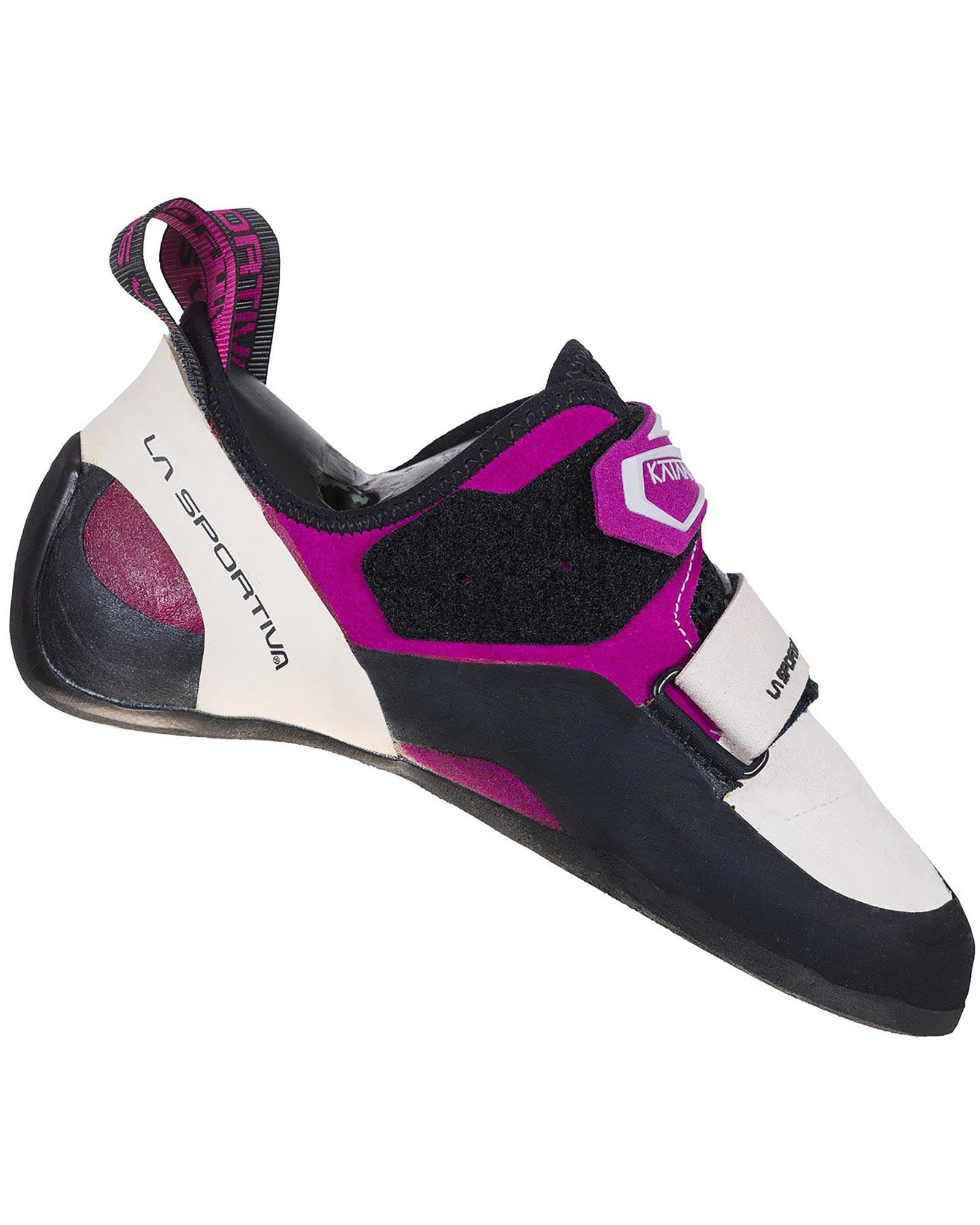 La Sportiva Women's Katana Climbing Shoes 0