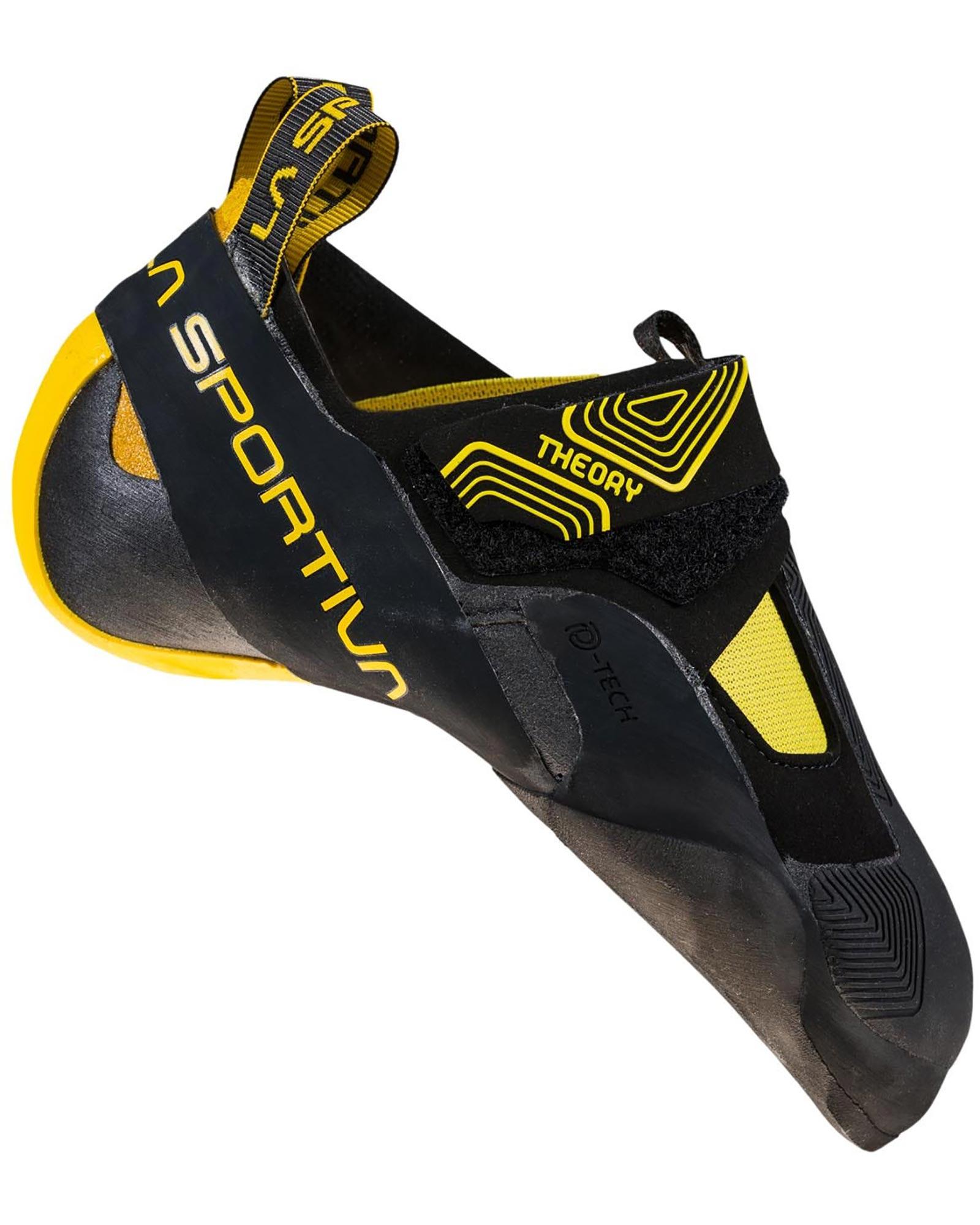 La Sportiva Men's Theory Climbing Shoes 0