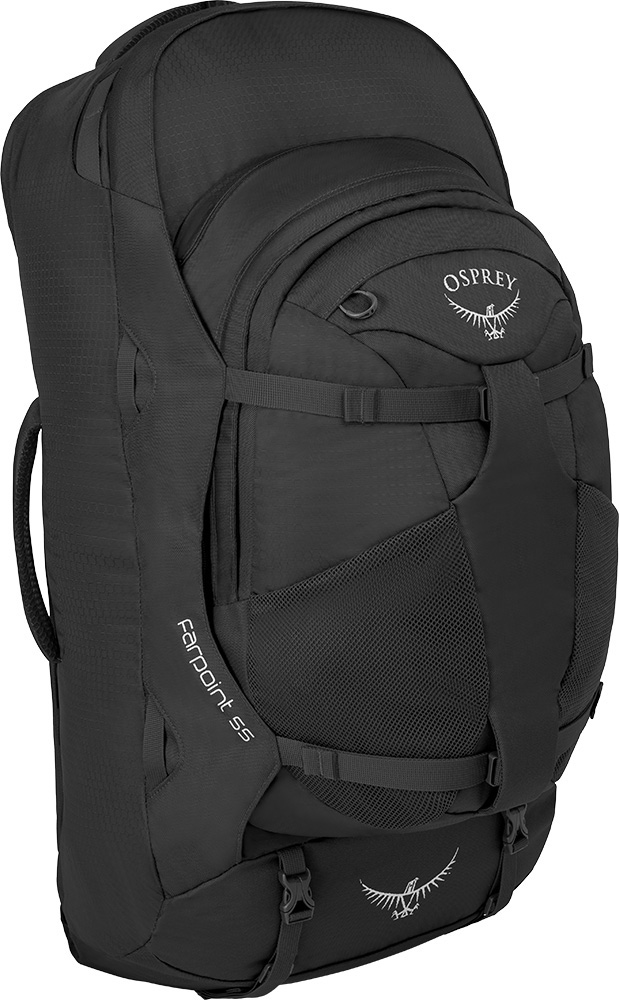 Osprey Men's Farpoint 55 Backpack 0