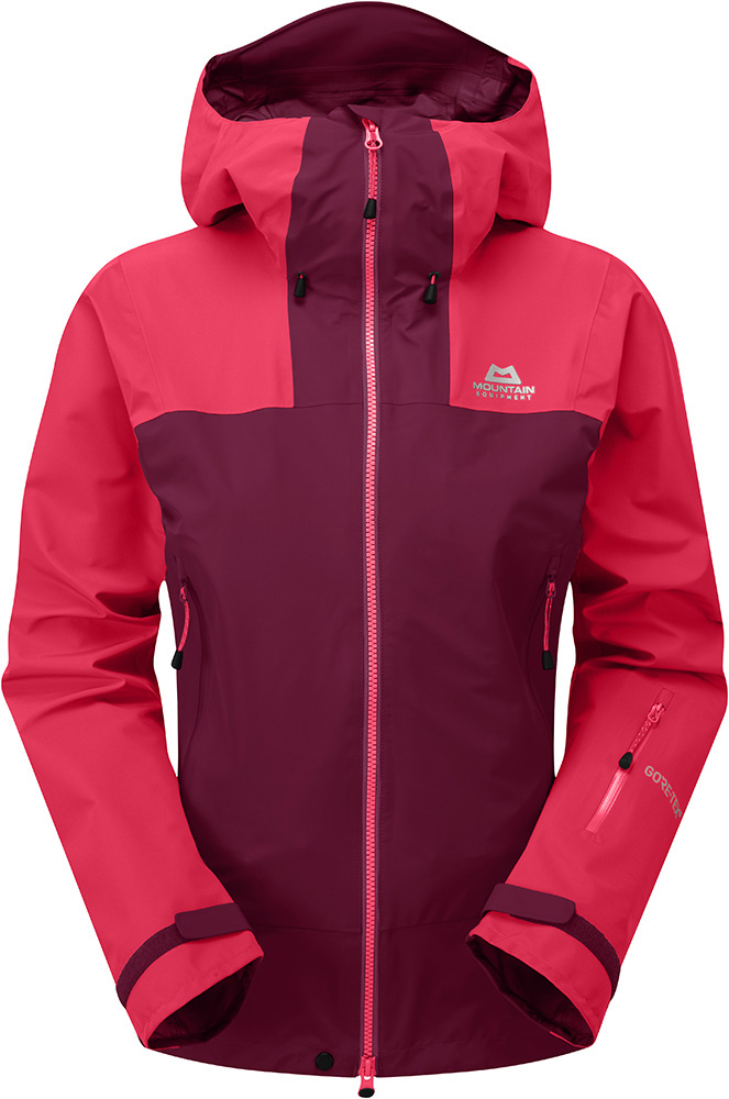 Mountain Equipment Havoc GORE-TEX Women's Jacket 0