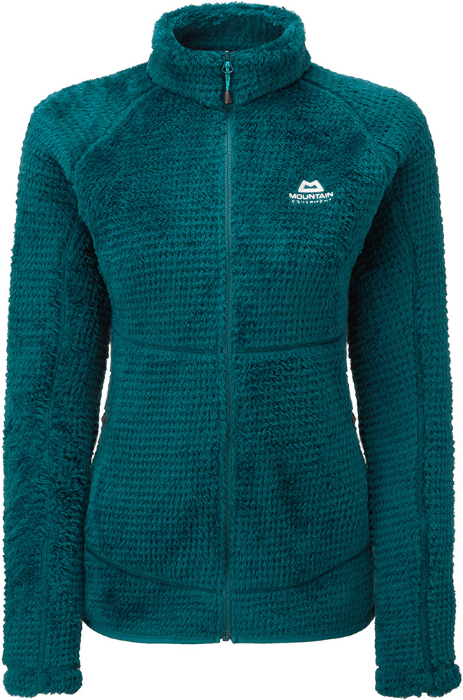 Mountain Equipment Women's Hispar Jacket 0