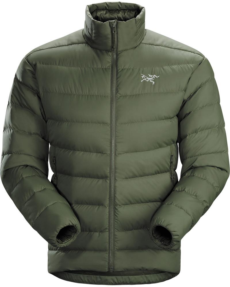 Arc'teryx Men's Thorium AR Jacket 0