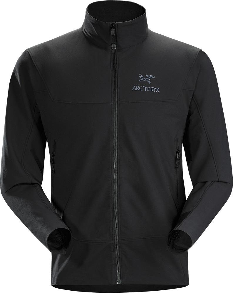 Arc'teryx Men's Gamma LT Jacket 0