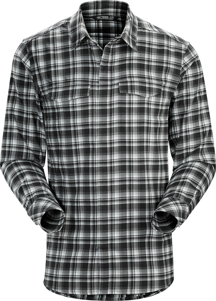 Arc'teryx Men's Gryson L/S Shirt 0
