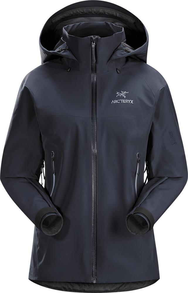 Arc'teryx Women's Beta AR GORE-TEX Pro Jacket 0