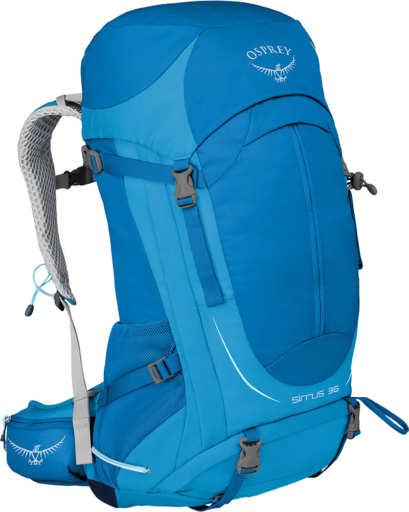 Osprey Women's Sirrus 36 Backpack 0