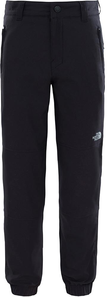 The North Face Boys' Carson Pants TNF Black 0