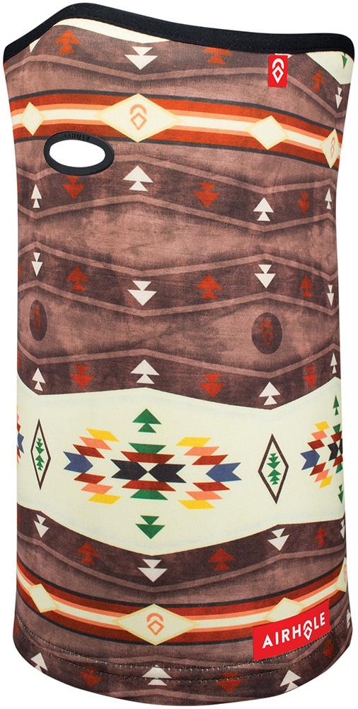 Airhole Airtube Ergo Polar - Navajo Facemask Navajo 0