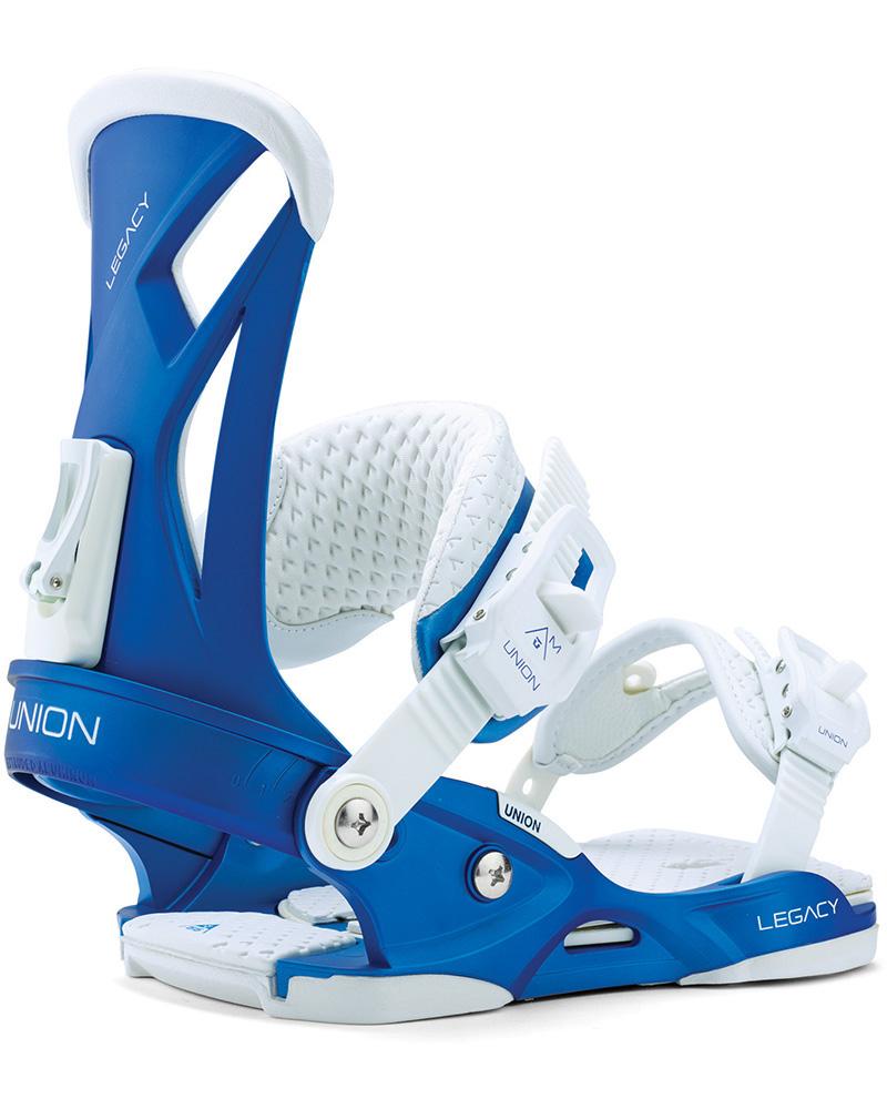 Union Women's Legacy Snowboard Bindings 2014 / 2015 0