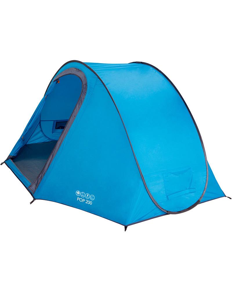 Vango Pop 200 Tent 0
