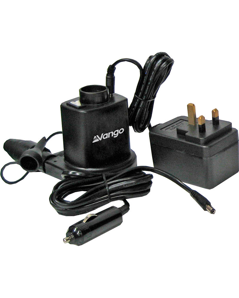 Vango AC/DC 2-Way Electric Pump 0