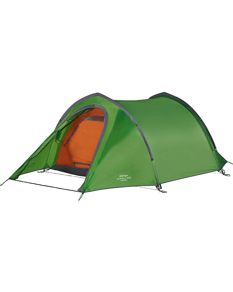 Vango Scafell 300 Tent Pamir Green 0