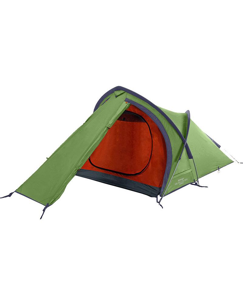 Vango Helvellyn 200 Tent Pamir Green 0