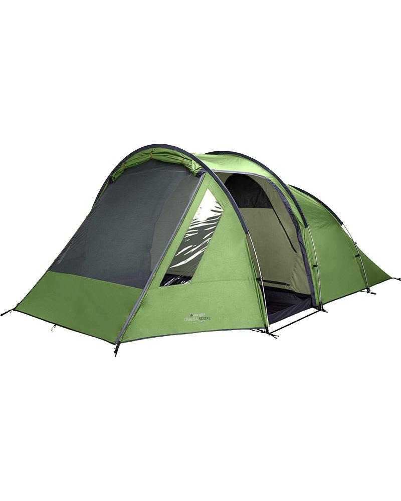 Vango Omega 500XL Tent Pamir Green 0