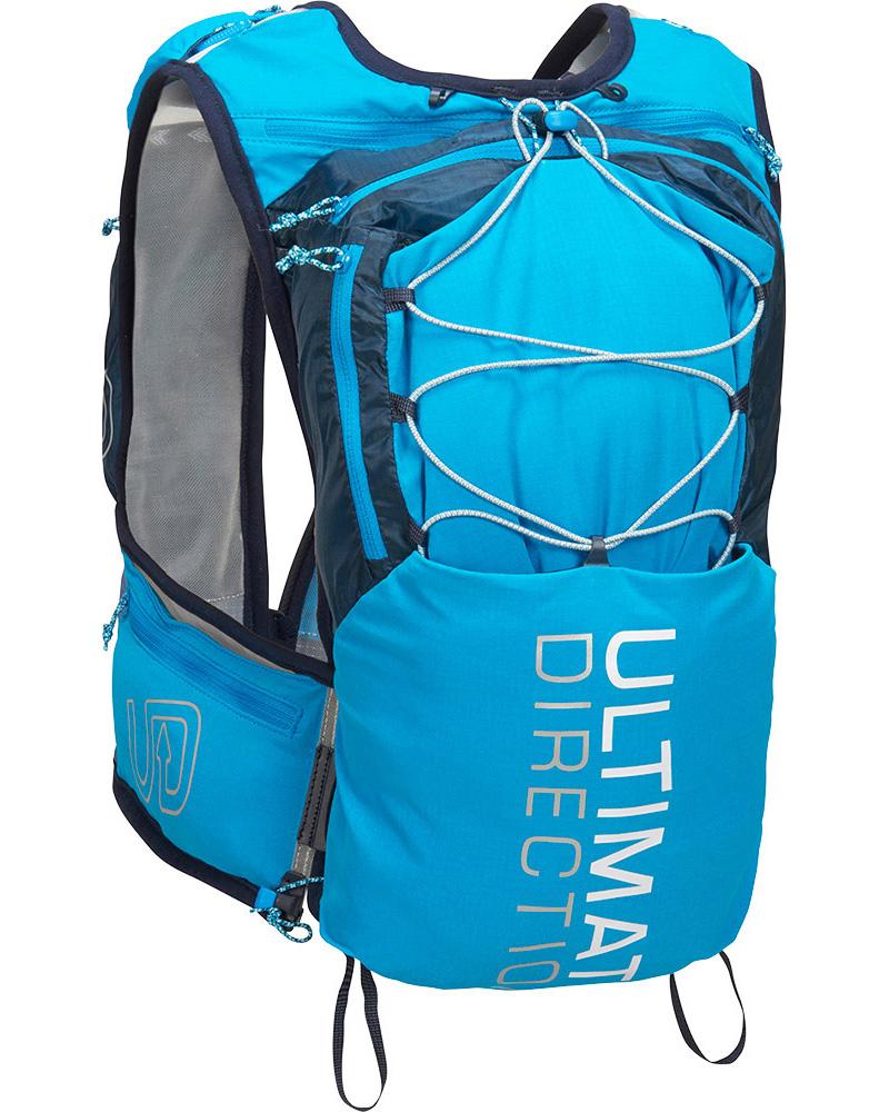 Ultimate Direction Adventure 4.0 16L Running Vest  Signature Blue 0