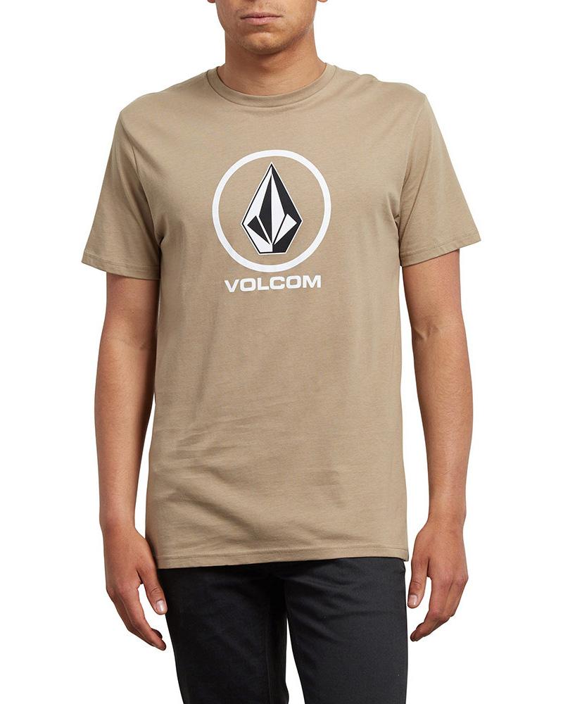 Volcom Men's Crisp BSC Short Sleeve T-Shirt 0