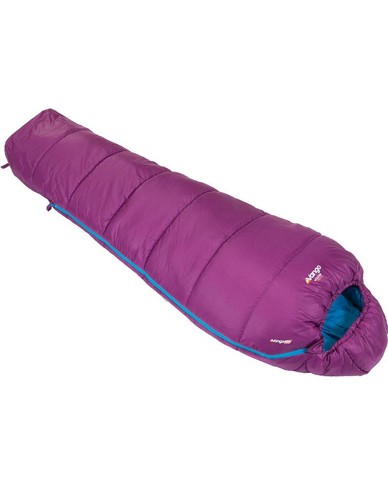 Vango Nitestar Junior Sleeping Bag 0