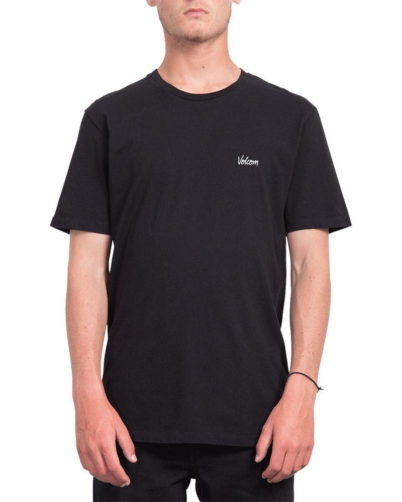 Volcom Men's Impression Ltw Short Sleeve T-Shirt 0