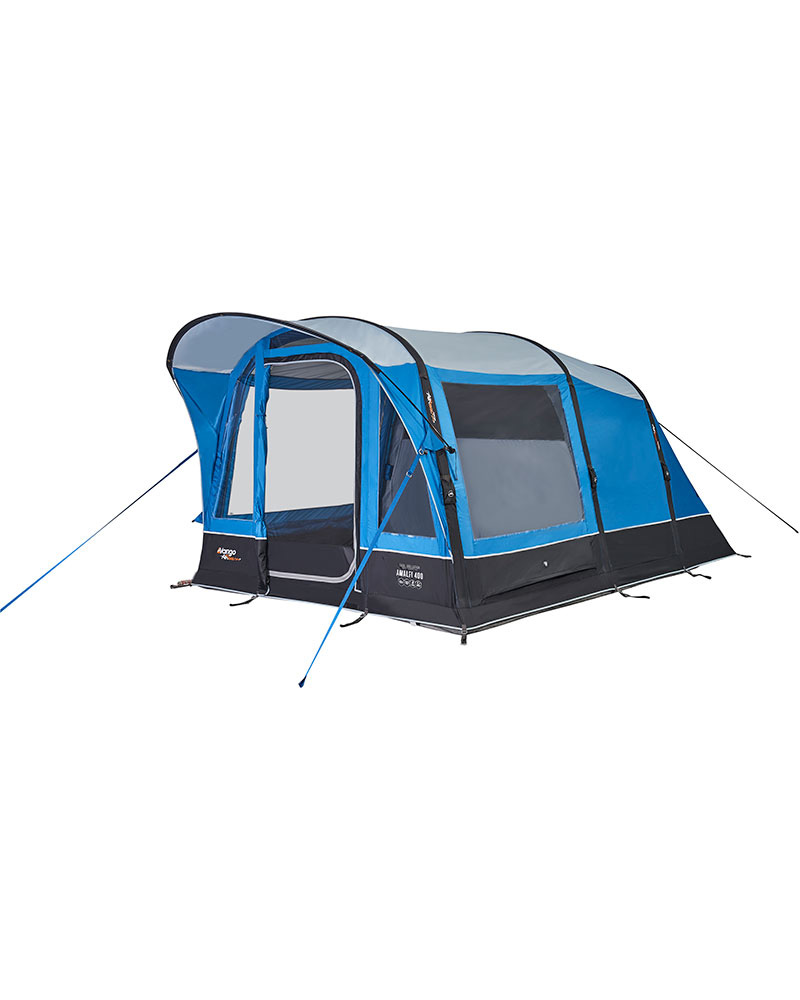 Vango Amalfi 400 Tent 0