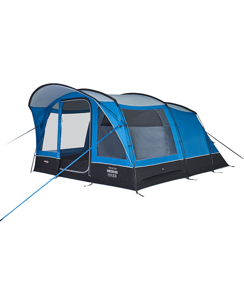 Vango Hudson 600 Tent Sky Blue 0