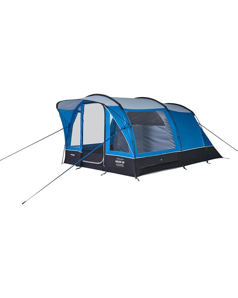Vango Hudson 500 Tent Sky Blue 0