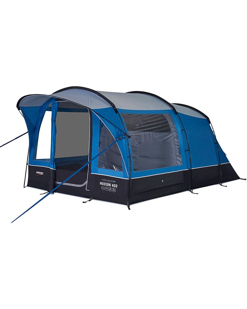 Vango Hudson 400 Tent Sky Blue 0