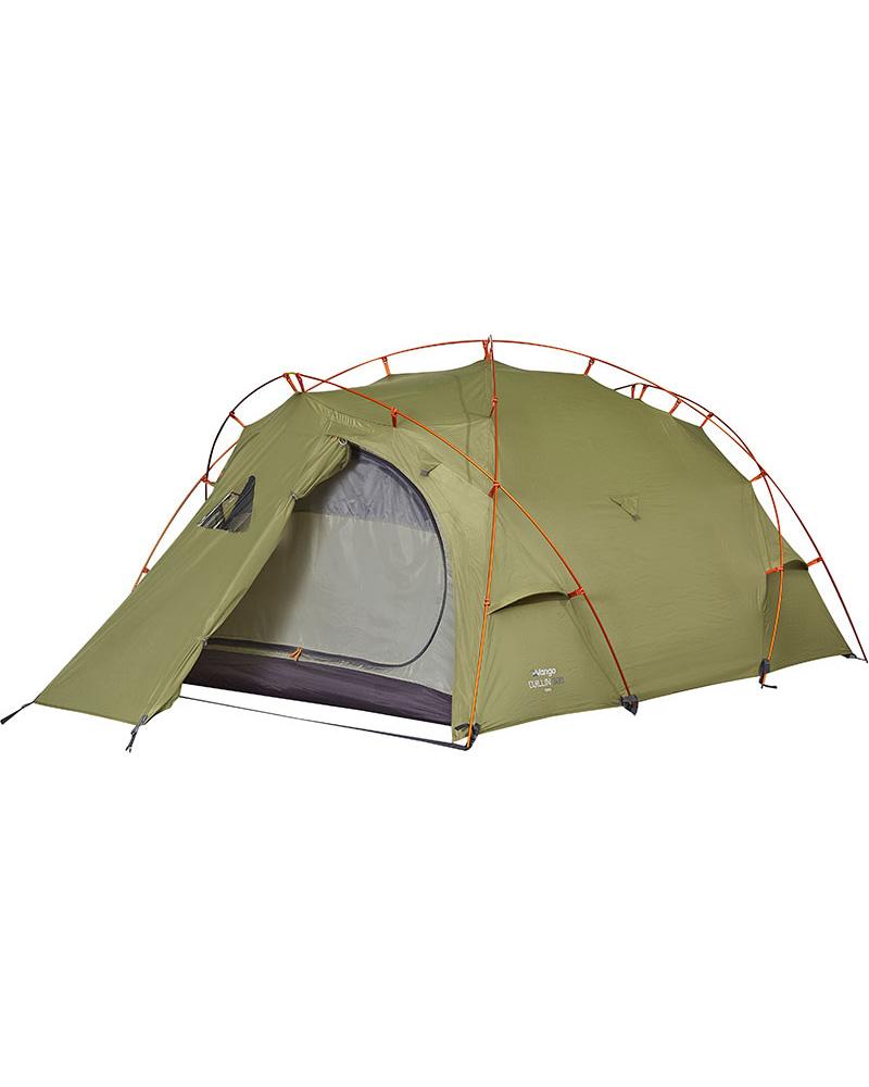Vango Cuillin 300 Tent Dark Moss 0