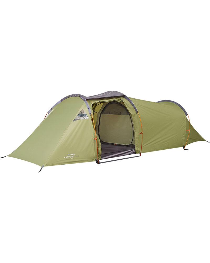 Vango Knoydart 200 Tent Dark Moss 0