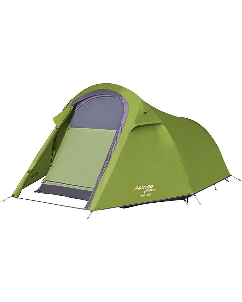 Vango Soul 300 Tent Treetops 0