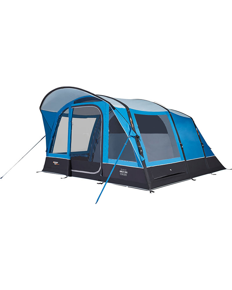 Vango Amalfi 600 Tent 0