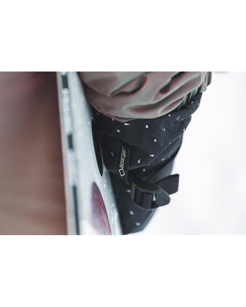 VOLCOM Womens 2019 Snowboard Snow SHADOW INSULATED JACKET Iridescent Magenta