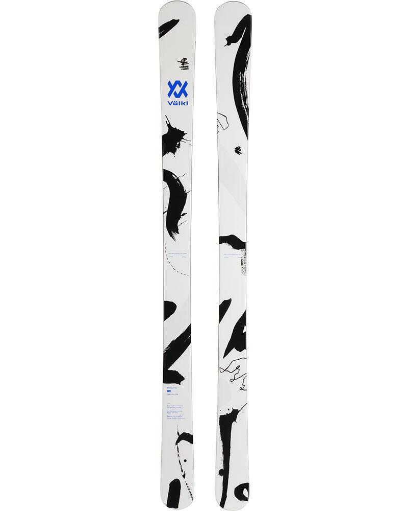 Volkl Men's Revolt 95 Freestyle Skis 2019 / 2020 0