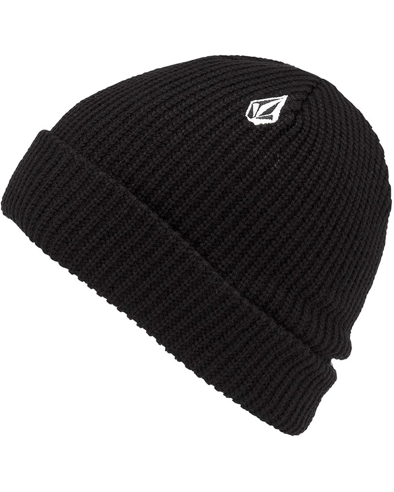Volcom Sweep Beanie Black 0