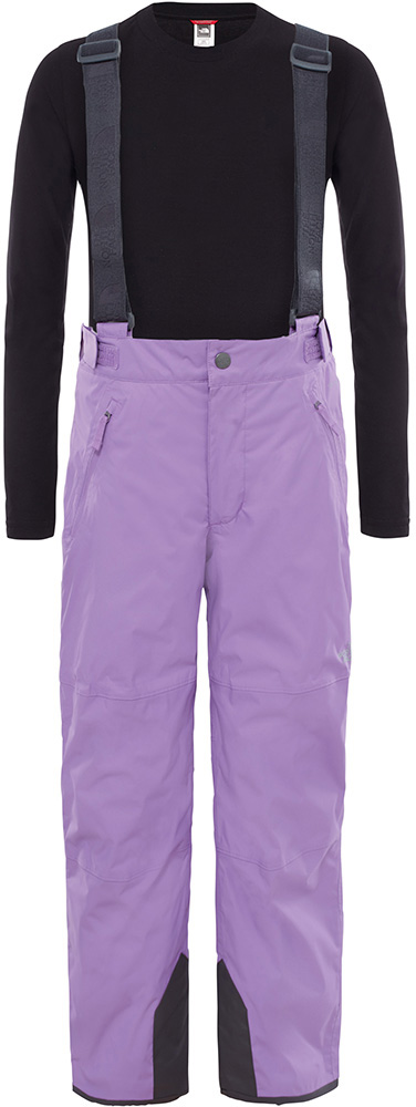 The North Face Womens 100 Glacier Full Zip