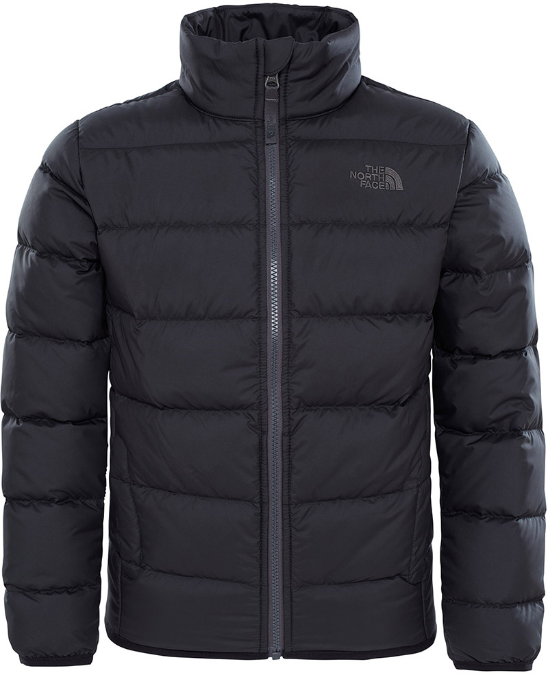 The North Face Boys' Andes Jacket 0