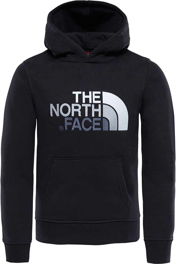 The North Face Youth Drew Peak Hoodie XL 0