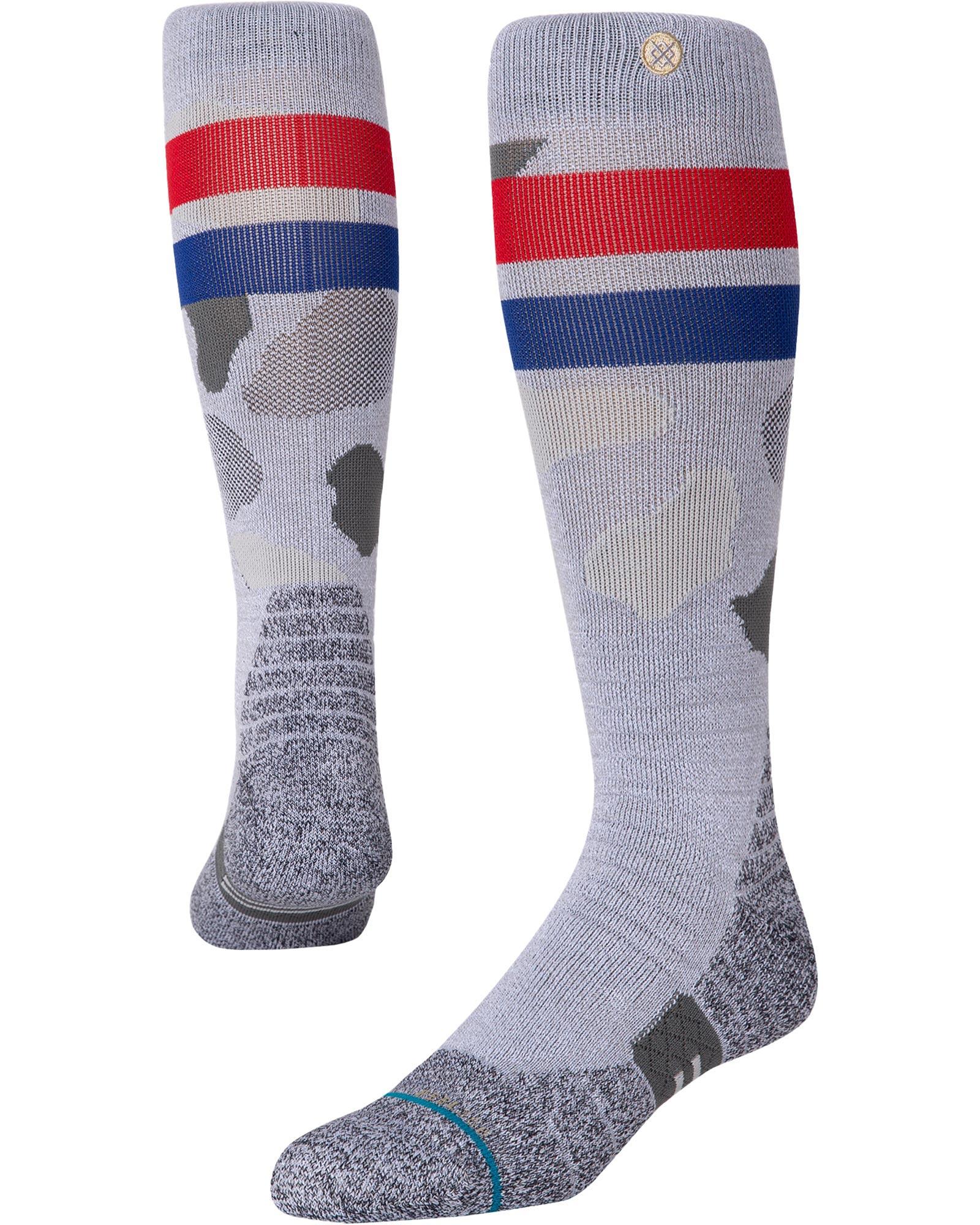 Stance Mens Ralph Snowboard Socks