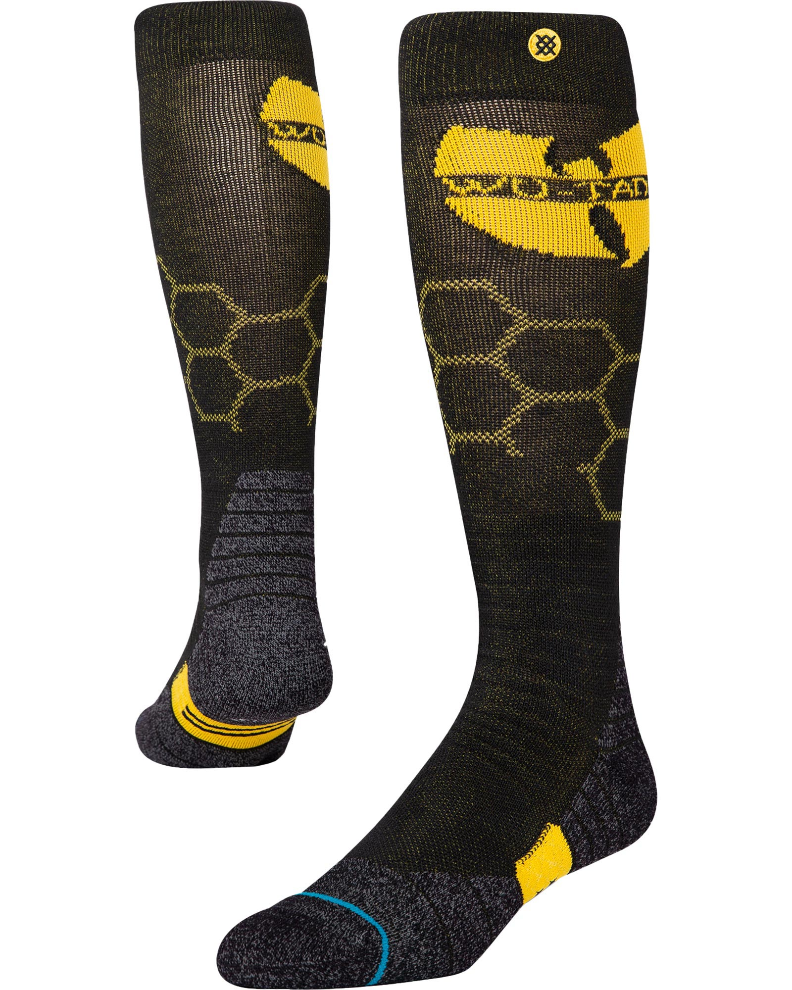 Stance Womens Outland Snowboard Socks