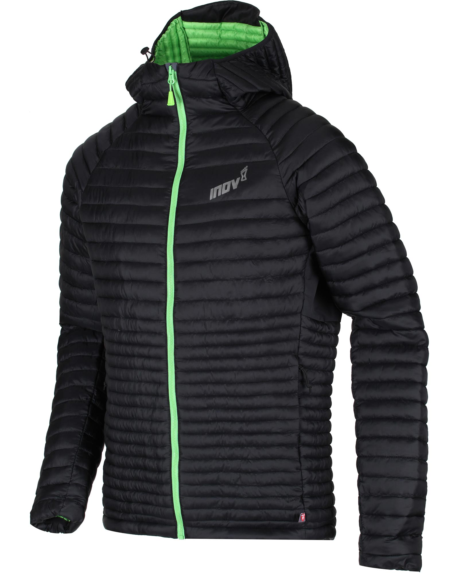 Inov-8 Men's Thermoshell Pro Jacket 2.0 0