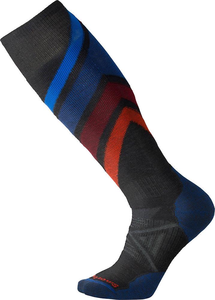 Smartwool Merino PhD Medium Pattern Socks 0